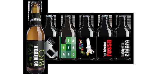 Birrificio Birradamare Brewery