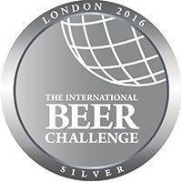 IBC Tasting Silver Medal