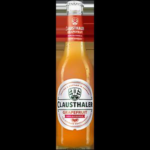 Clausthaler Grapefruit Lager