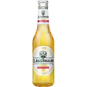 Clausthaler Lemon Beer