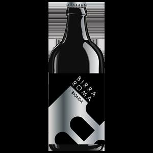 Birra Roma Bionda by Birradamare Brewery
