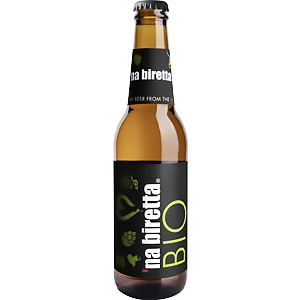 Nabio Beer by Birradamare Brewery