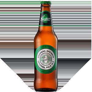 Coopers Original Pale Ale